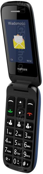 myPhone Flip II