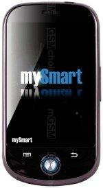 Tutoriel comment rooter myPhone mySmart A330 Arii