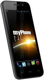 Получаем root myPhone Next