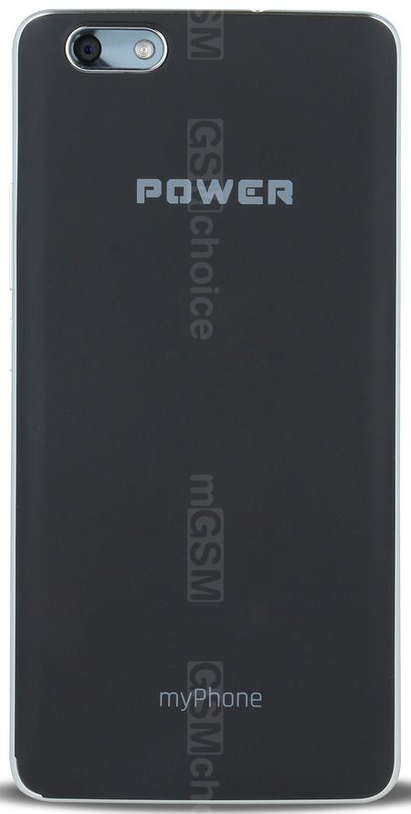myPhone Power