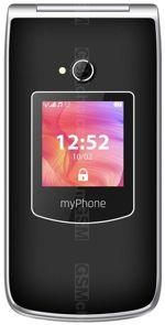 The photo gallery of myPhone Rumba 2