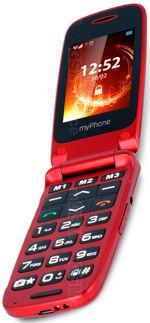Gallery Telefon myPhone Rumba