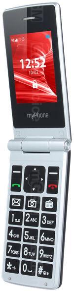 The photo gallery of myPhone Tango
