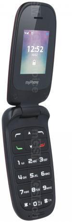myPhone Twist