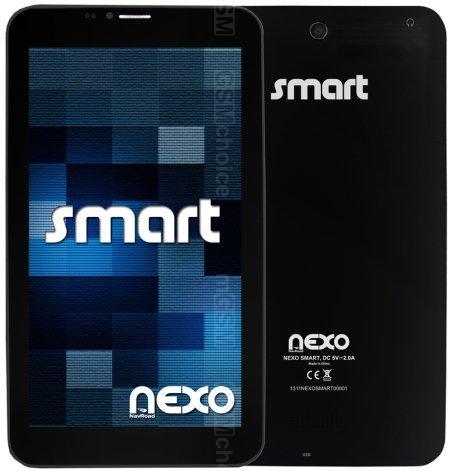 NavRoad Nexo Smart