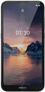 Galerie photo du mobile Nokia 1.3