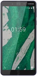 The photo gallery of Nokia 1 Plus