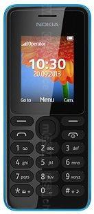 Gallery Telefon Nokia 108