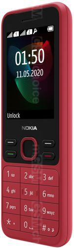 The photo gallery of Nokia 150 2020