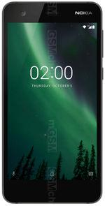 The photo gallery of Nokia 2 Dual SIM