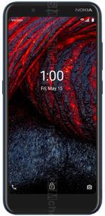 The photo gallery of Nokia 2 V Tella