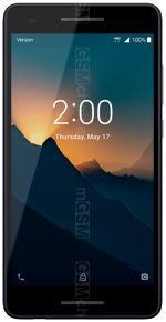 Galeria de fotos do telemóvel Nokia 2 V