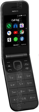 The photo gallery of Nokia 2720 Flip
