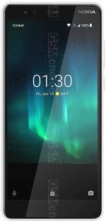 相冊 Nokia 3.1 C