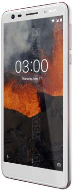 The photo gallery of Nokia 3.1