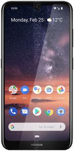 The photo gallery of Nokia 3.2