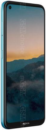 Galería de imágenes de Nokia 3.4