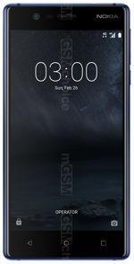 Galería de imágenes de Nokia 3 Dual SIM
