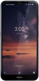 The photo gallery of Nokia 3 V
