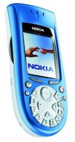 The photo gallery of Nokia 3600