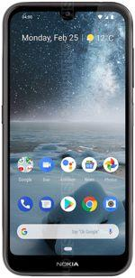 The photo gallery of Nokia 4.2