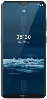 Галерея фотографий Nokia 5.3