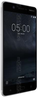 fotogalerij Nokia 5
