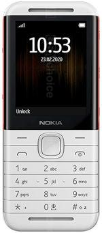 The photo gallery of Nokia 5310 2020