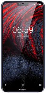 Nokia 6.1 Plus Dual SIM