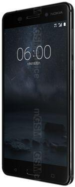 Получаем root Nokia 6 Arte Black