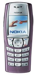 Galería de imágenes de Nokia 6610