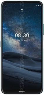 Galerie photo du mobile Nokia 8.3 5G
