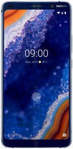Galería de imágenes de Nokia 9 PureView