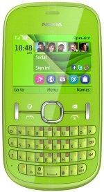 相册 Nokia Asha 201