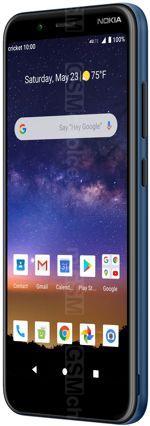 相册 Nokia C2 Tava
