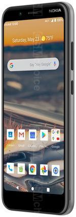 Galería de imágenes de Nokia C2 Tennen