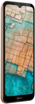 Galeria de fotos do telemóvel Nokia C20 Dual SIM