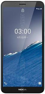 The photo gallery of Nokia C3 TA-1258