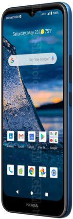 fotogalerij Nokia C5 Endi