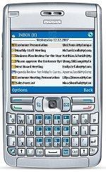 相冊 Nokia E62