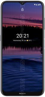Galerie photo du mobile Nokia G20 Dual SIM