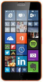 Galería de imágenes de Microsoft Lumia 640 Dual SIM