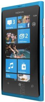 Galería de imágenes de Nokia Lumia 800