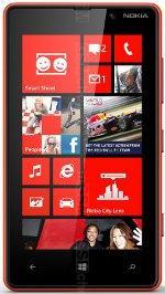 Galleria Foto Nokia Lumia 820