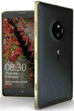 Nokia Lumia 830 Gold