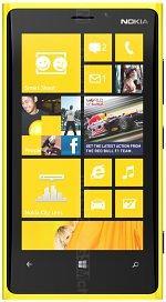 fotogalerij Nokia Lumia 920