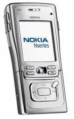 Gallery Telefon Nokia N91