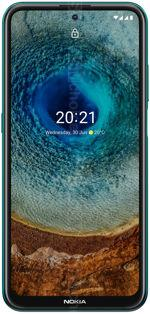 The photo gallery of Nokia X10 Dual SIM