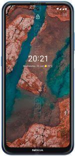 Галерея фотографий Nokia X20