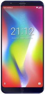 The photo gallery of Nuu Mobile G2